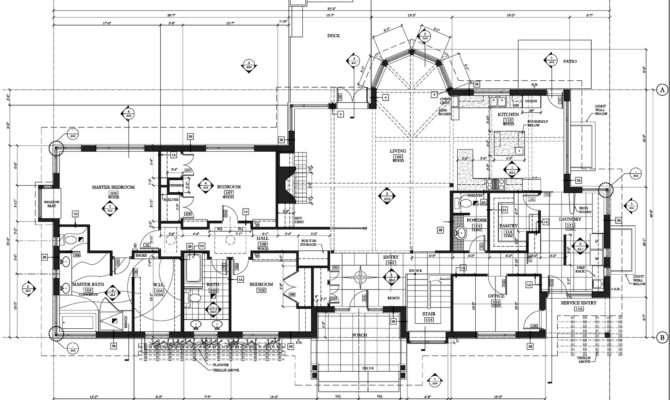 Cool Icf Concrete Home Plans Building