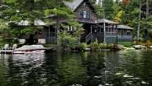 Cool Lake House Accessories Decorating Ideas Garage Shed