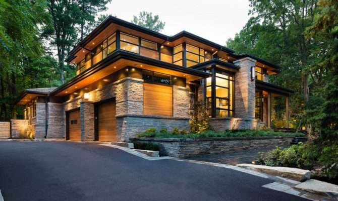 Cool Modern Contemporary House Plans Plan
