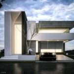 Cool Modern House Designs Brucall