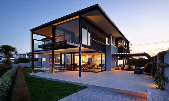 Cool Modern House Photos Make Your
