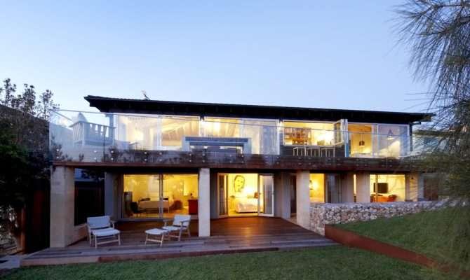 Copa Luxury Beach House Boutique Beachhouse Rental