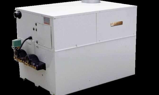 Copper Fin Water Heaters Lochinvar Ltd