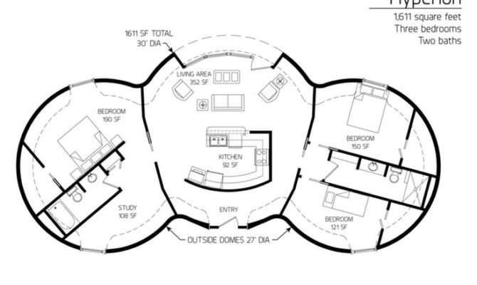 Cordwood Round House Floor Plan Place Called Home Pinterest