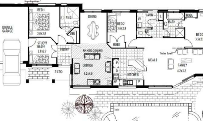 Corner Block House Designs Design Planning Houses