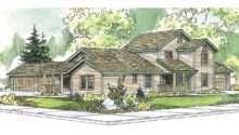 Corner Lot Duplex House Plans Details