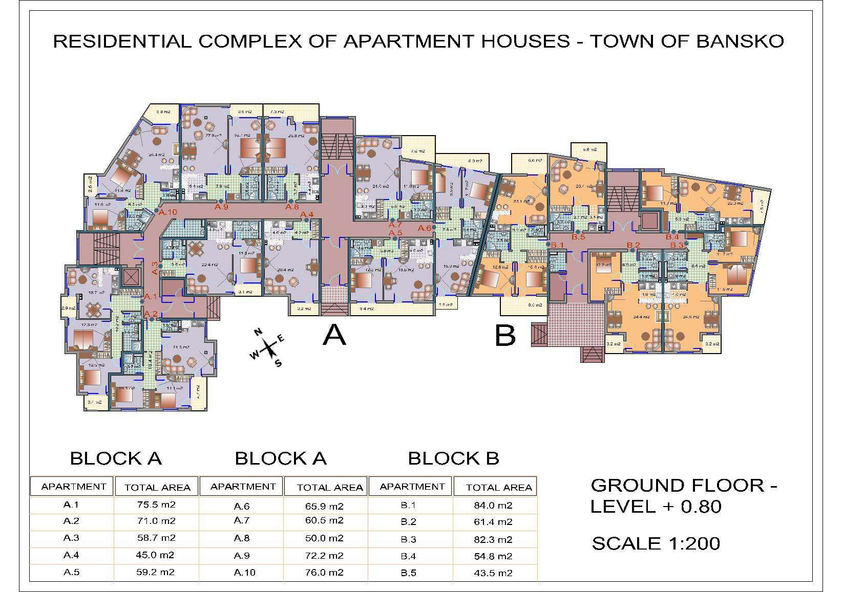 Corner Lot House Plans Greektown Casino Floor Plan