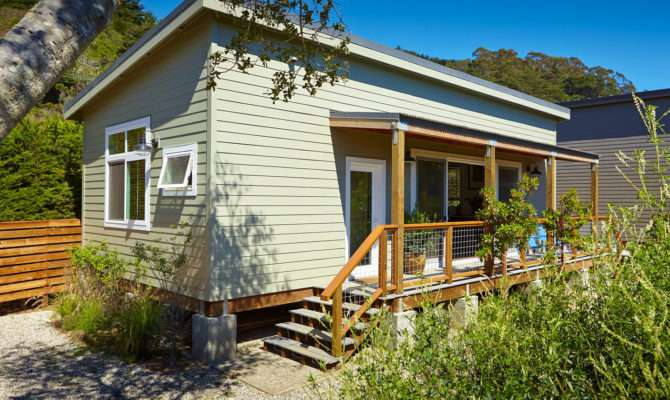 Cost Saving Strategies Small California Beach House