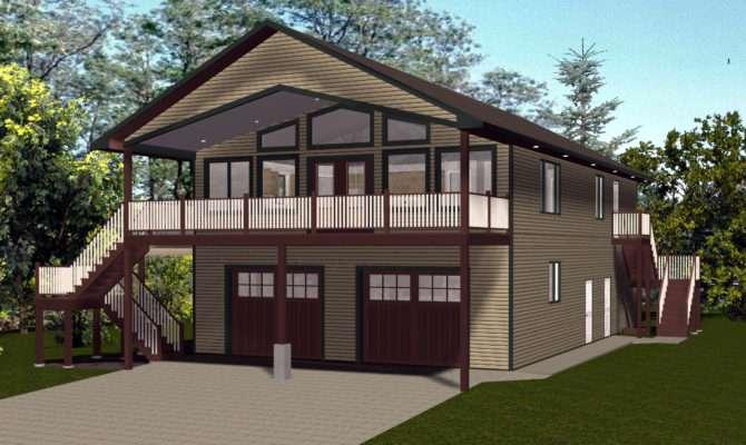 Cottage Cabin House Plans Edesignsplans