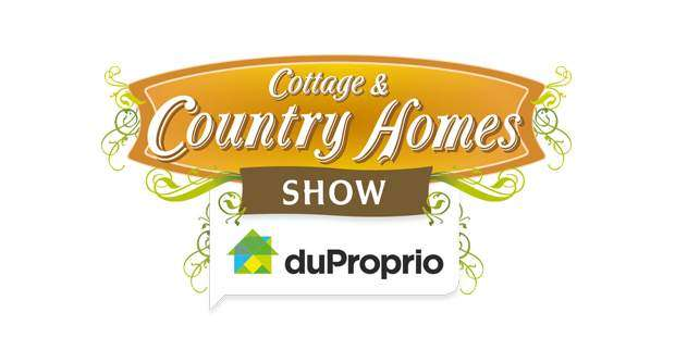 Cottage Country Homes Show