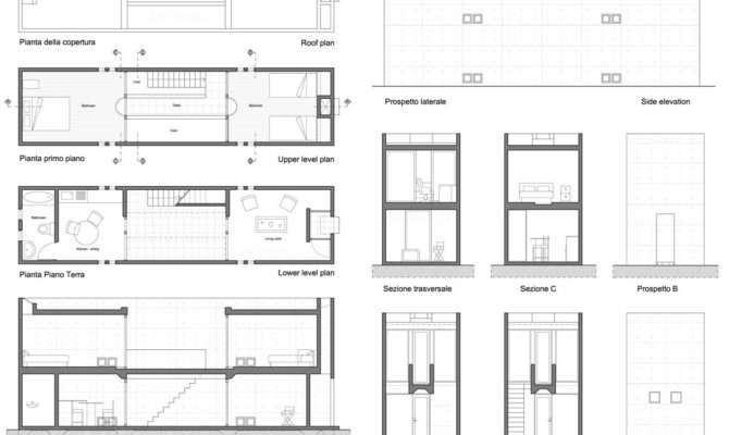 Cottage Floor Plans Ontario Inspirational Row House