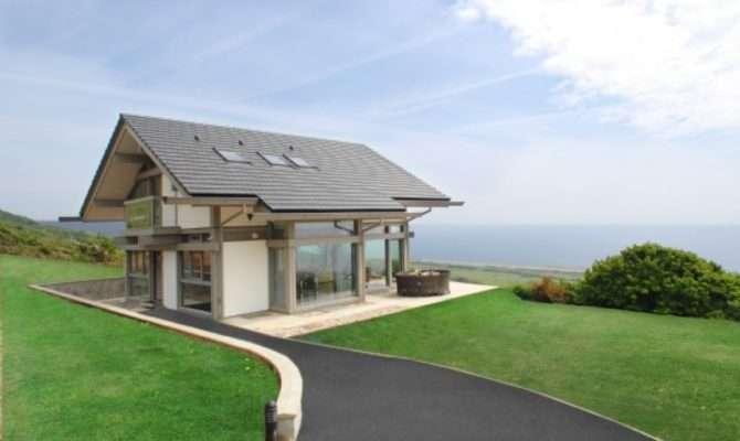 Cottage Floor Plans Small Beach House Coastal