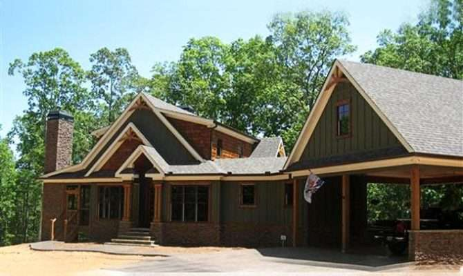 Cottage Garage Plans Diy Gambrel Roof Woodpdfplan Pdfshedplans