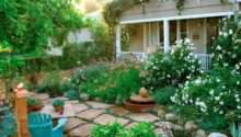 Cottage Gardens Just Too Charming Words Photos