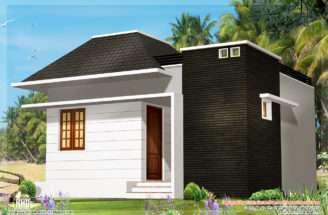 Cottage Home Designs Kerala Design Architecture House Plans