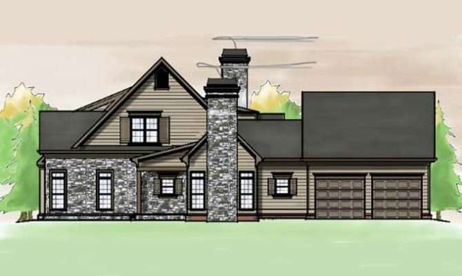 Cottage House Plans Home America Best