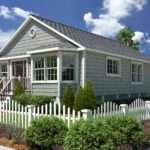 Cottage House Plans Raised Plan Small Beach Modern Designs