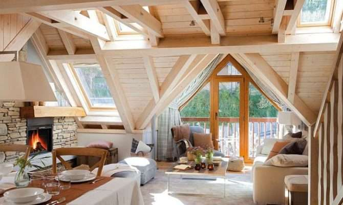 Cottage Interior Design Tips Modern