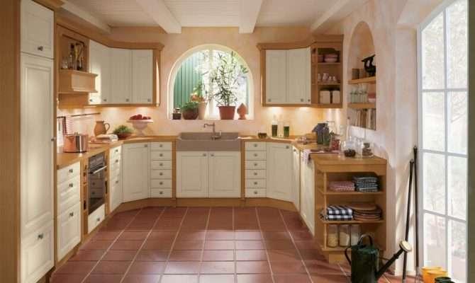 Cottage Kitchen Design Best Kitchens Home Ideas