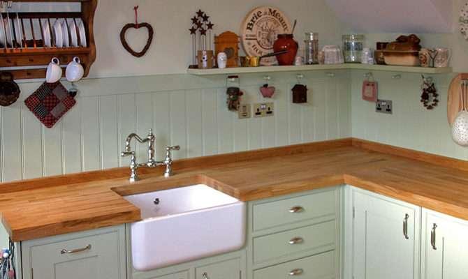 Cottage Kitchen Design Inspiration Kitchens Home