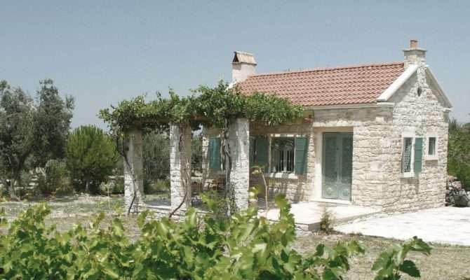 Cottage Retreat Turkish Countryside