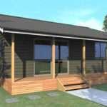 Cottage Series Kitset Homes Module Modulenz
