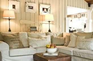 Cottage Style Art Sweet Design