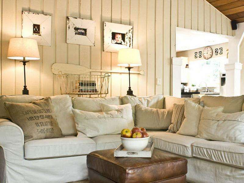 Cottage Style Art Sweet Design