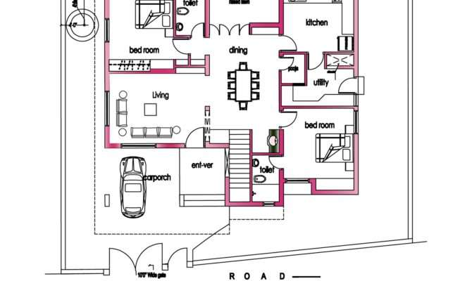 Cottage Style House Plans Square Feet
