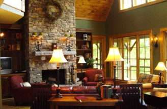 Cottage Style Interior Design Home Designs House