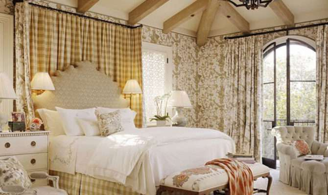 Country Cottage Bedroom Decorating Ideas Home Design