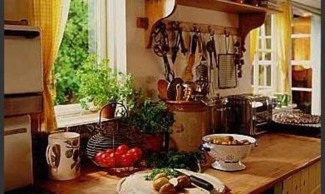 Country French Decorating Design Home Decor