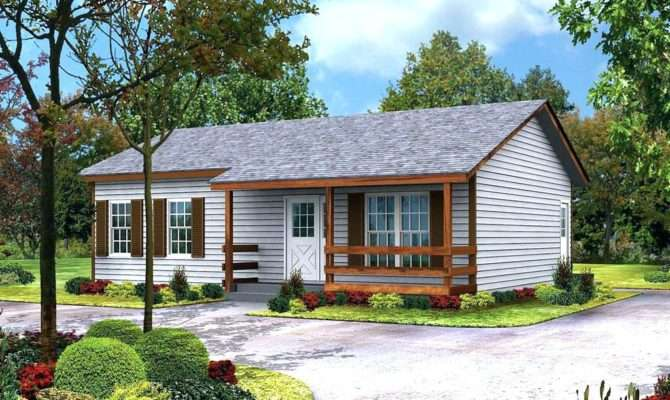 Country Home Design Homes Small