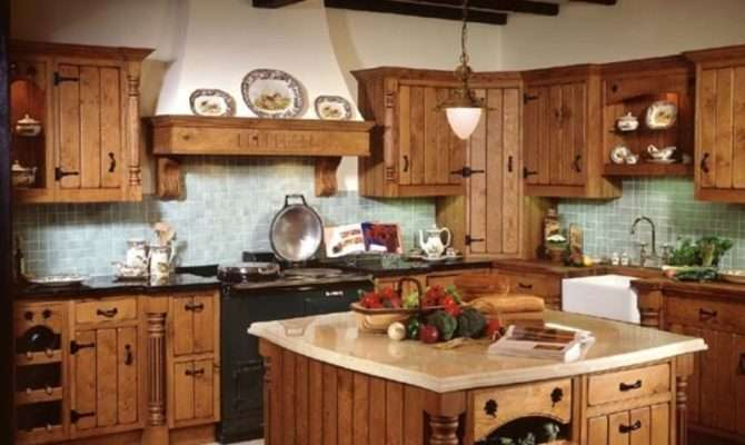 Country Home Design Ideas Decorating Beautiful