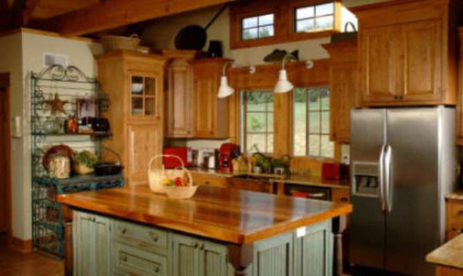 Country Home Design Ideas Decorating