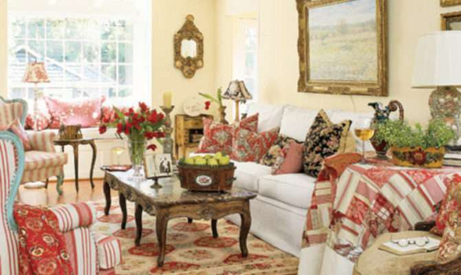 Country Home Design Ideas French