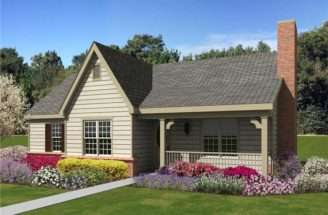 Country House Plans Home Design Plan Collection