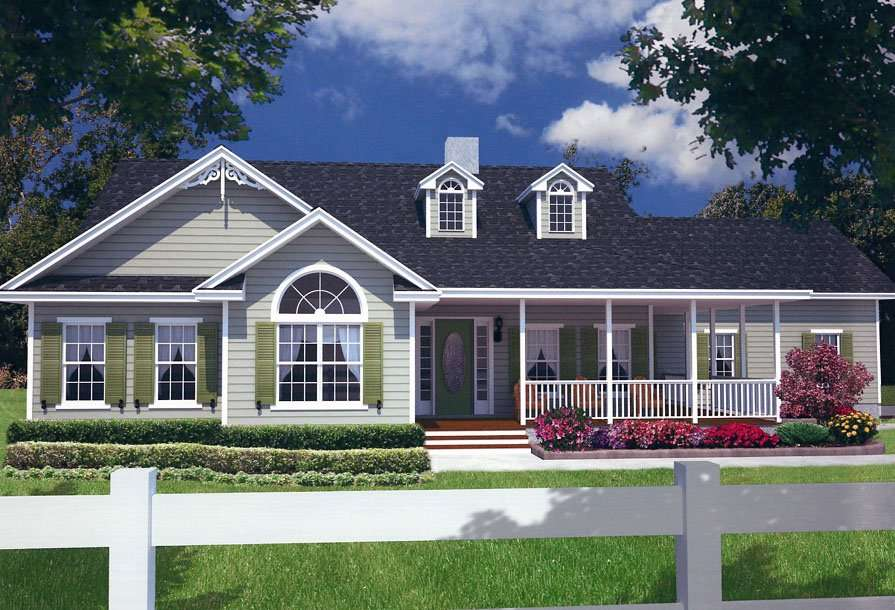 Country House Plans Wrap Around Porch Vmssbmbp Pin