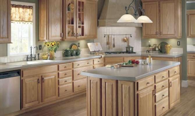 Country Kitchen Decor Home Designs