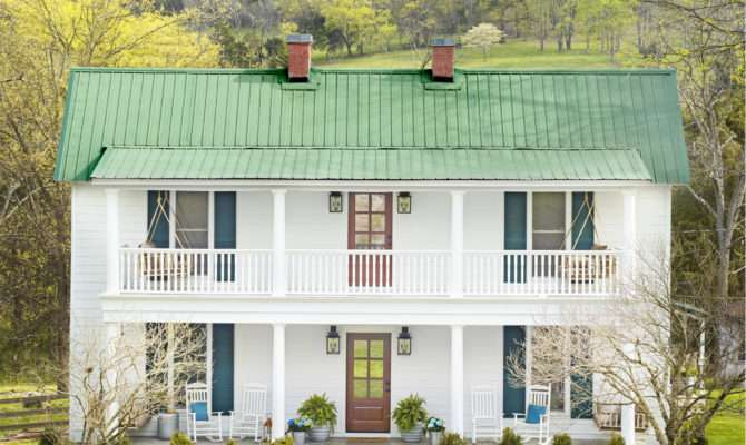 Country Living Makeover Takeover Holly Williams