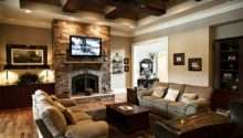 Country Luxury Room Dream Home Pinterest