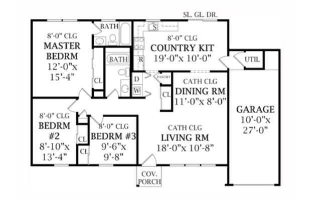 Coventry Bedrooms Baths House Designers