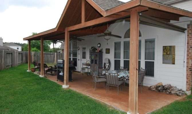 Covered Back Porch Designs Joy Studio Design Best