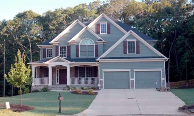 Covered Back Porch Designs Two Story House Plans