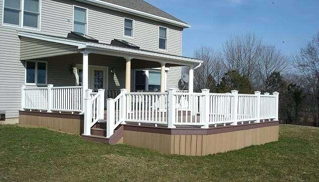 Covered Deck Plans Abundantlifestyle Club