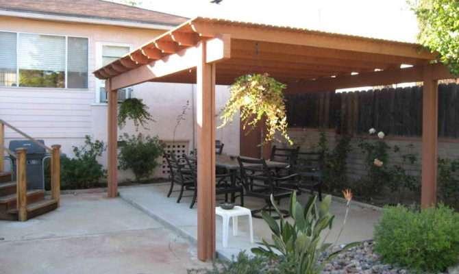 Covered Patio Designs Back Porch Ideas Design