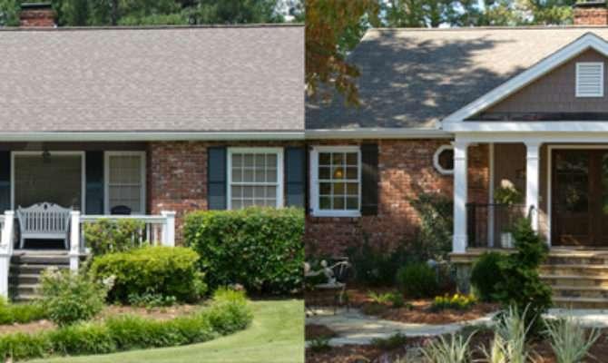 Covered Porches Porch Designs Plans Atlanta Georgia