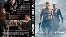 Covers Box White House Down High Quality Dvd Blueray
