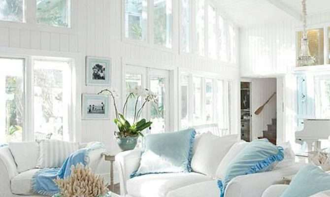 Cozy Beach House Decoration Ideas Budget