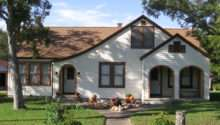 Craftsman Bungalow Style Homes Home Exterior Design Ideas